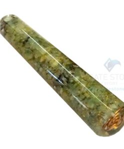 Blue Aventurine Orgone Smooth Massage Wands
