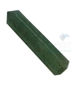 Green Aventurine Single Terminated Pencils