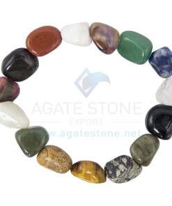 Mix Assorted Stone Bracelet