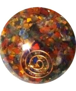 Orgonite Ball