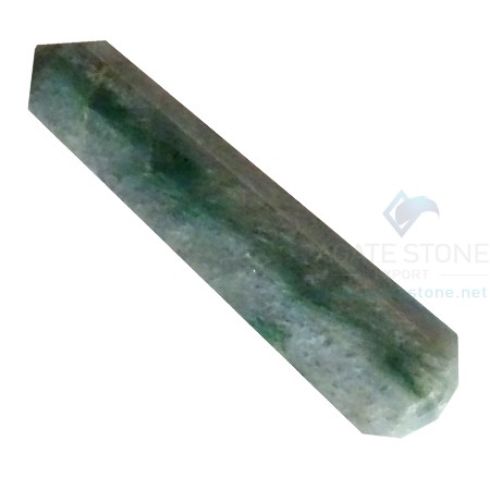 Green Aventurine Obelisks