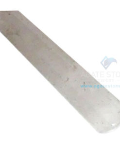 Snow Quartz Crystal Massage Wands