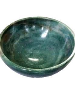 3 Inch Mica Gemstone Bowl