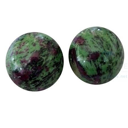 African Ruby Balls