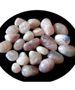 Rose Quartz Tumbled Stones