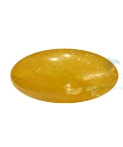 Yellow Aventurine Eggs