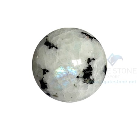 Gemstone Balls / Spheres