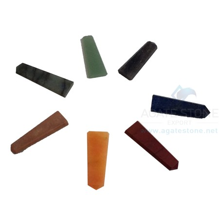 Mix Loose Flat Pencil Points Wholesale
