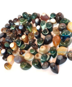 Mix Shiva Agate Eyes