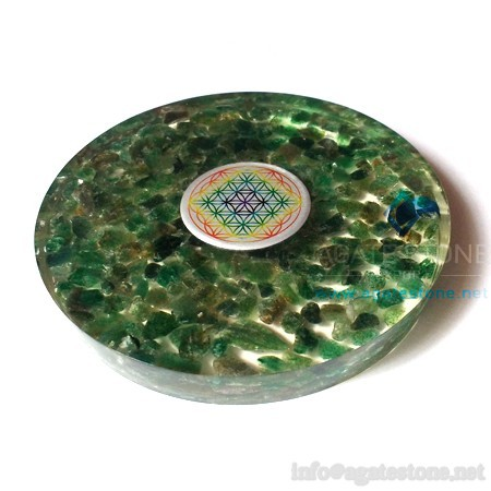 green-jade-orgone-tea-coasters