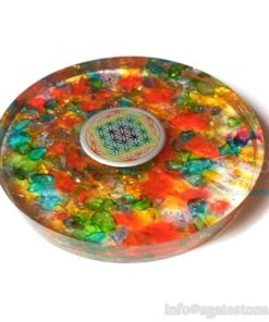 Orgone Energy Coasters