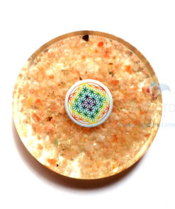 orgone-sunstone-tea-coasters