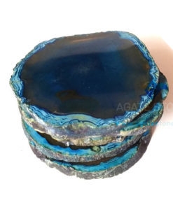 agate-blue-dyed-coasters