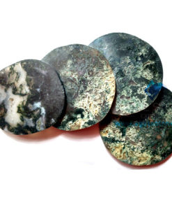 moss-agate-tea-coasters